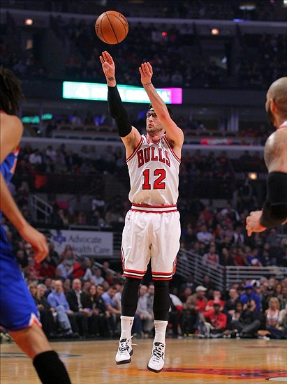 kirk hinrich finishes off regular season strong