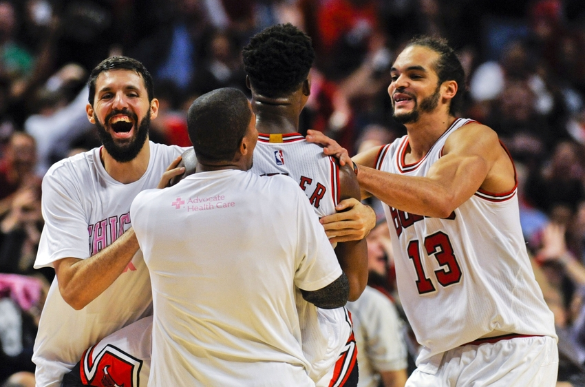 37b67755be46 Chicago Bulls Bail Out Derrick Rose In Dominating Win