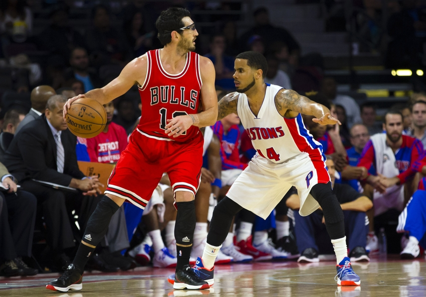 eb742d681e82 Chicago Bulls News  Three Losers From Week One!