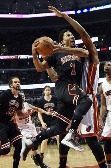 d65d34c57f4d Mid-Season Power Rankings of Chicago Bulls Roster - Page 11