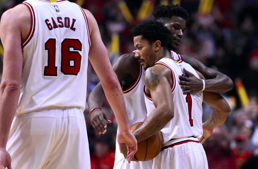 d2103d45ebe Chicago Bulls-Brooklyn Nets  What to Watch For - Page 2
