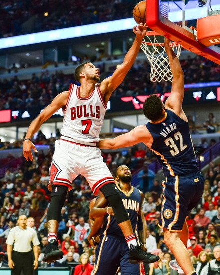 Chicago Bulls At Denver Nuggets Takeaways: Jimmy Needs