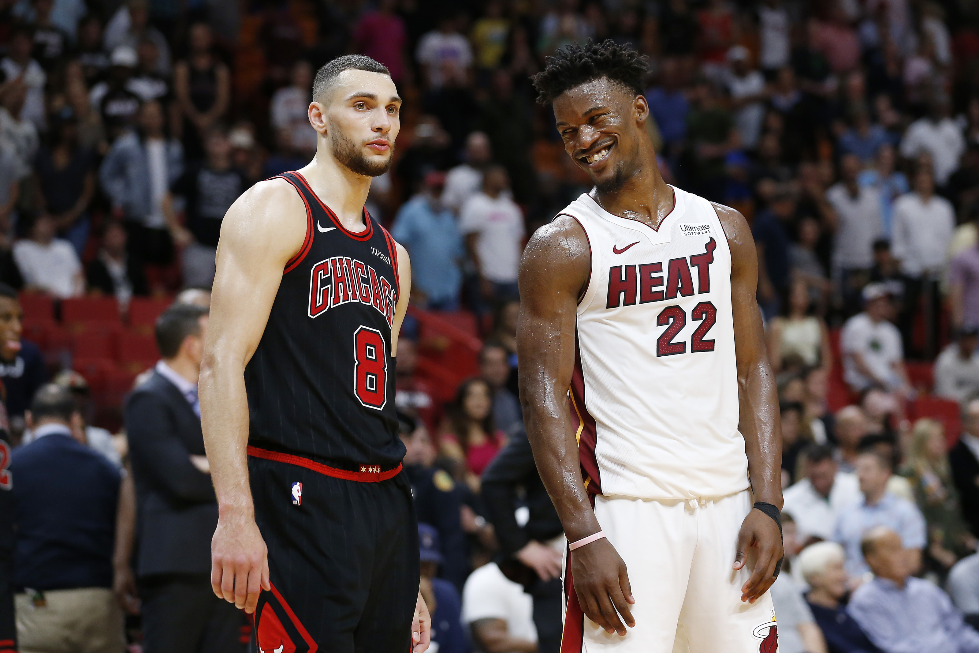 Chicago Bulls On Jimmy Butler Still Can T Be A No 1 On Title Team